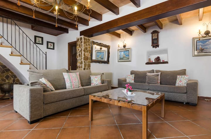 YourHouse Ca Na Joia, Townhouse in Andratx, Tramuntana Mountains
