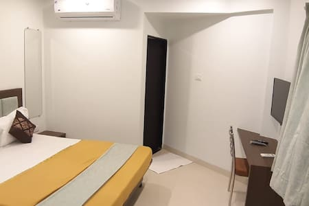 Hotel Sai Prasad, Aurangabad