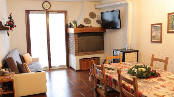 Casa vacanza Residence a Cesuna