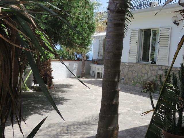 Residence Stromboli