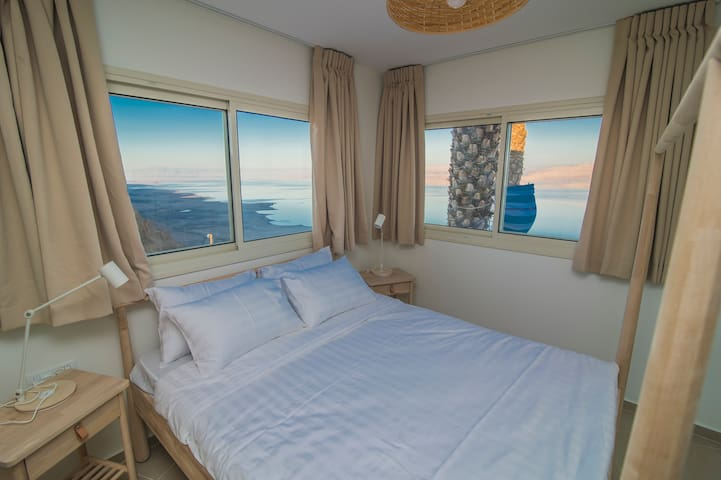 Top of the Cliff apartments - Metzoke Dragot
