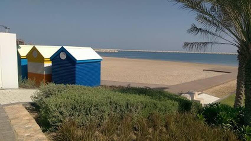FABULOUS 2 BR APT CLOSE TO BEACH, MARINA, GOLF