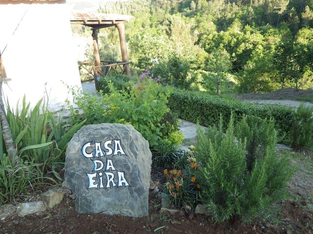 Alugo Casa de Campo - Vila