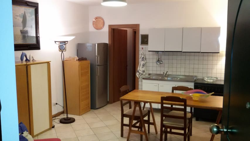 One bedroom apartment  with private parking/garden - Arezzo - Appartement