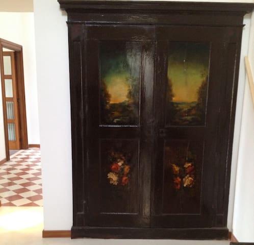 la casa di Ciccillo - Ferrandina - Appartement