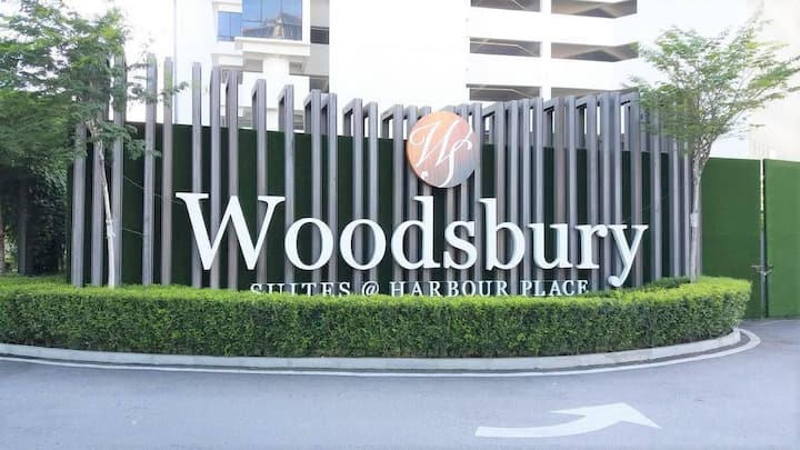 Premium Woodsbury Suites (Seaview) 7722