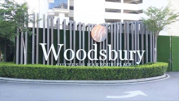 Premium Woodsbury Suites (Seaview) 7722