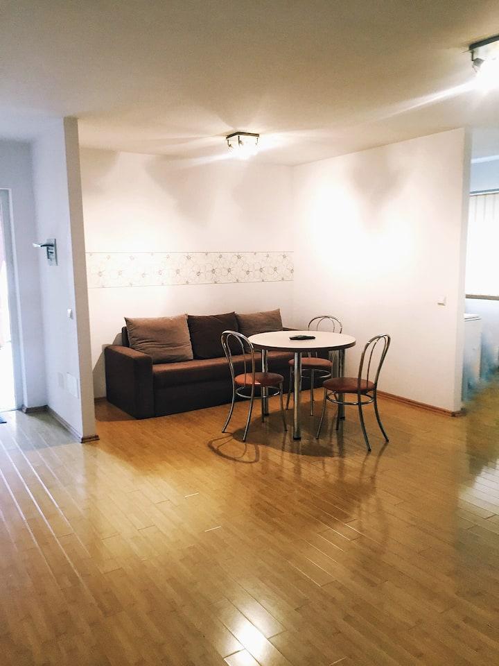 SKIT View Apartment 1