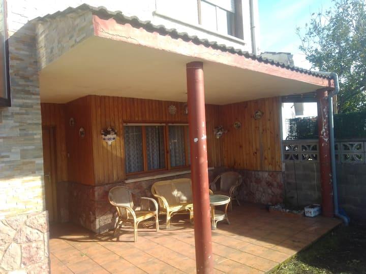 Casa Xivares