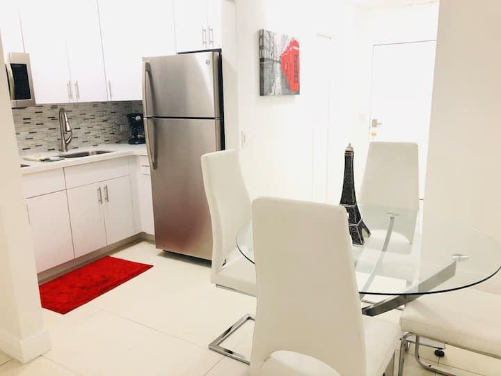 Miami Modern Studio