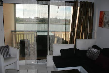 Bel appartement à la plage - Mimizan - Apartamento