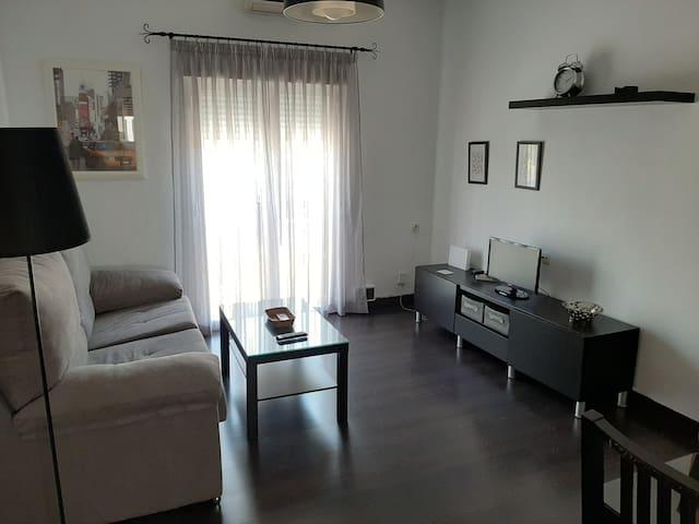 Apartamento Turístico Acueducto Romano
