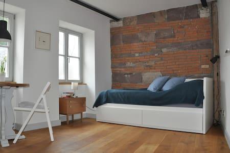 Appartement in der malerischen Durlacher Altstadt