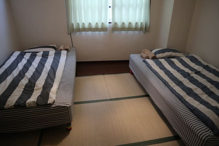 NAMBA COZY ROOM