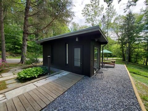 Bauhaus Guest House in So. VT.