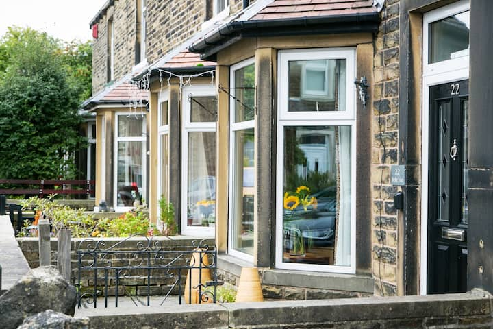 Belle Vue - Skipton. HIGHLY RATED holiday cottage