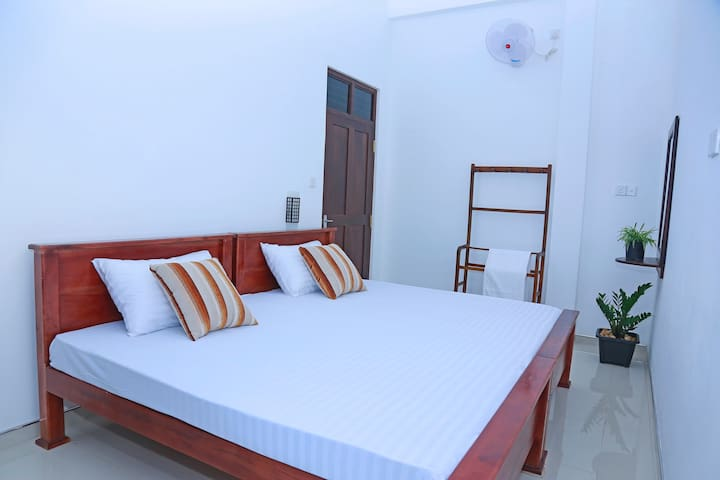New Triple Room with Relaxation - Leisure Villa