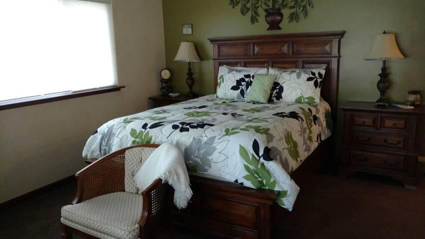 Palisade Comfort - Palisade - Ház