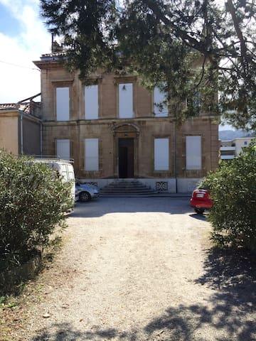 Appartement 6P ,proche Calanques - Marsiglia - Appartamento