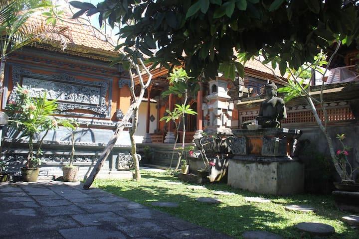 Intaran Guest House - Karangasem - Karangasem - Apartment