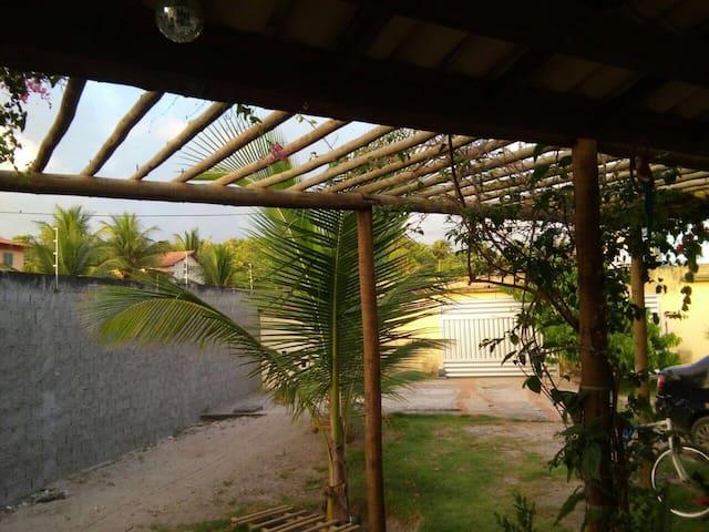 Casa Praia do Sul - Ilhéus - 獨棟