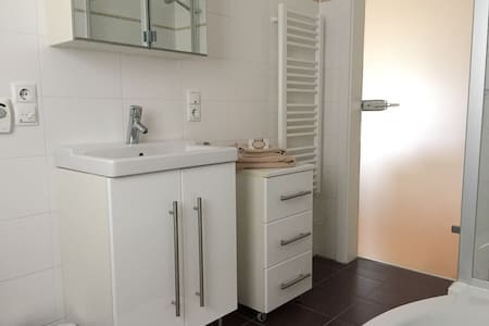 All'Apart - Holiday Apartement - Verden (Aller) - Apartment