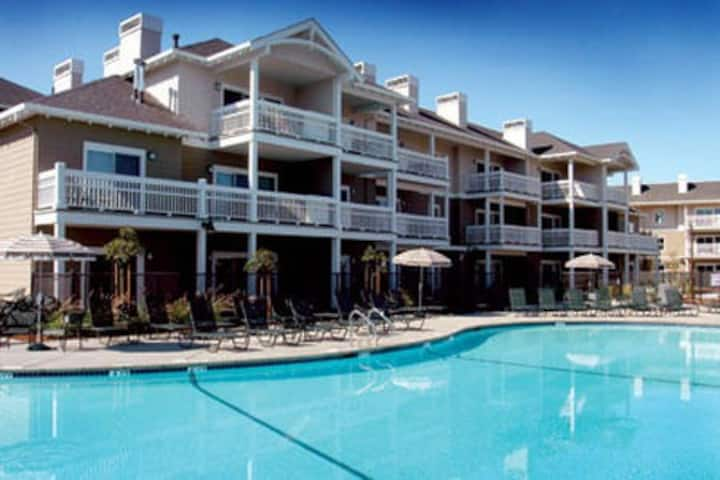 2bdm condo Windsor WM Resort#9