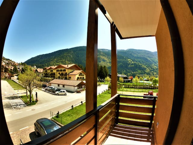 Holiday Apartment - Charming Dolomites