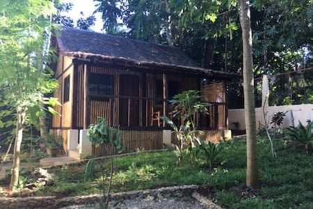 LITTLE Bulabog House at kite-beach! - Malay