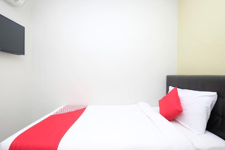 1 BR Standard Single Stay In EliteHotel