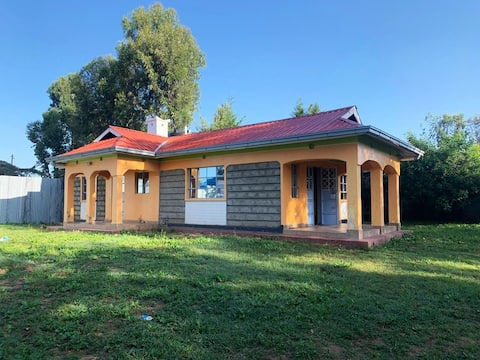 Loresho Comfy, A home away from home