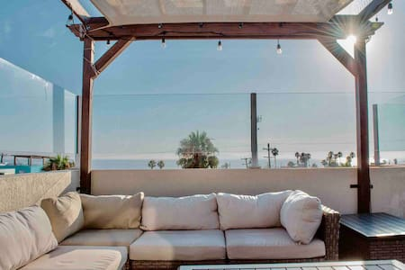 #1 Ranked Baja Vacation Home w/ Outstanding Patio