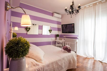 B&B Villa Ngiolo' a Torrette - Ancona