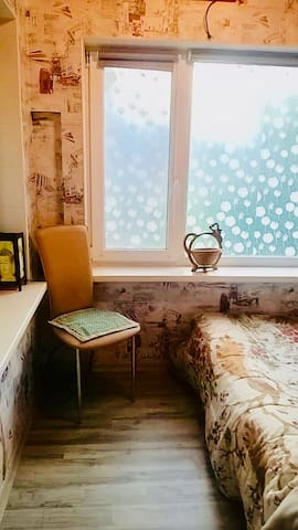 Гостевой Домик, Odesa