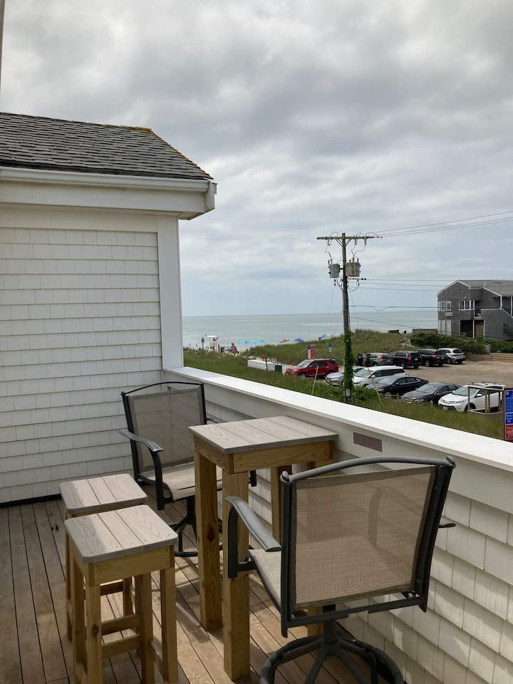 Ocean View, Private 2 BR Suite in Dennis Port-2B