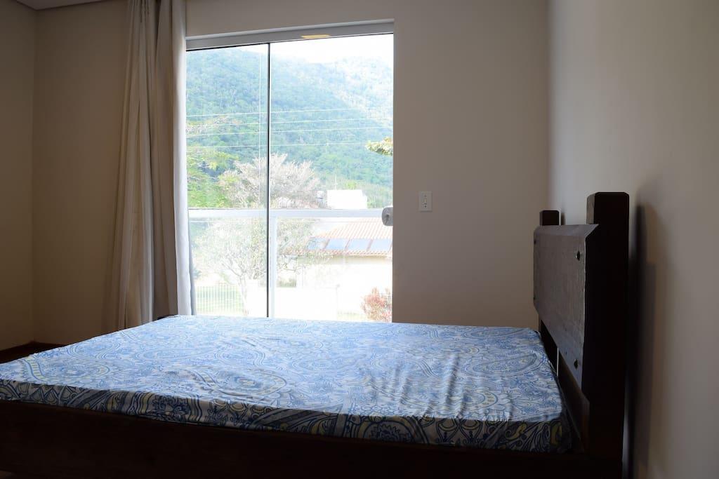 suite cama de casal