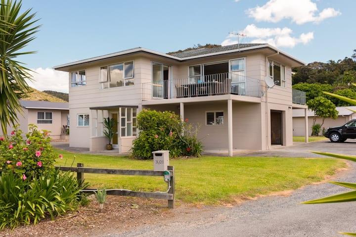 Waitangi Beach House
