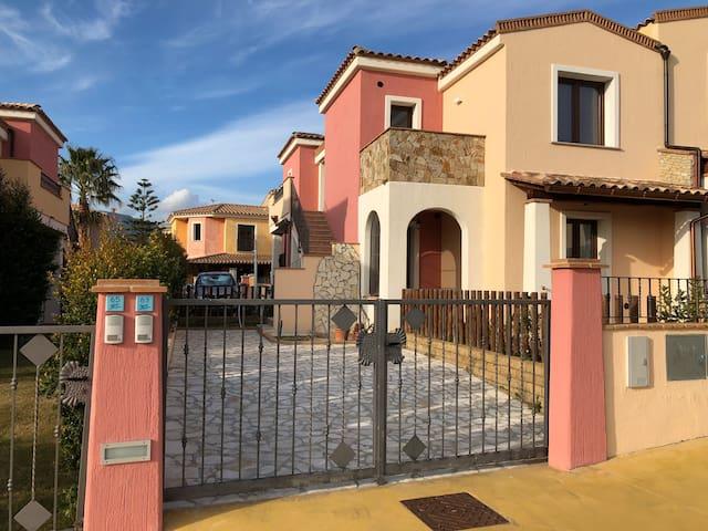 Casa al mare di Carlo & Bruna
