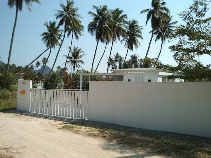 House Klong Wan Prachuap Kiri khan