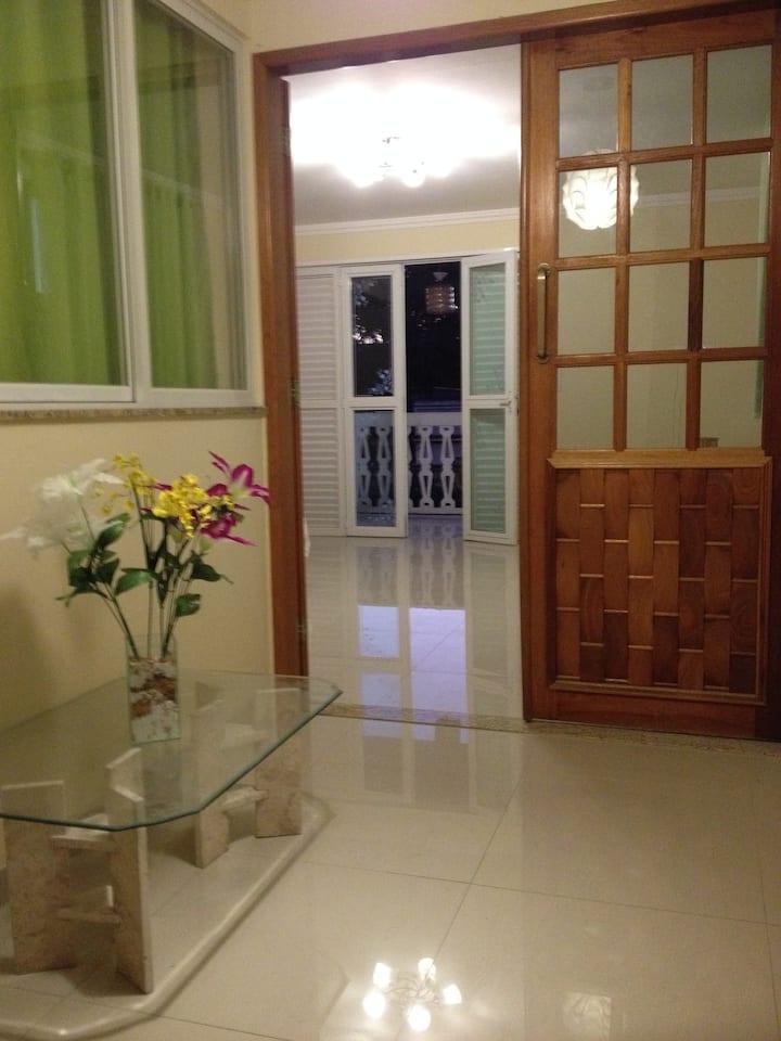 Duplex em Bento Ribeiro