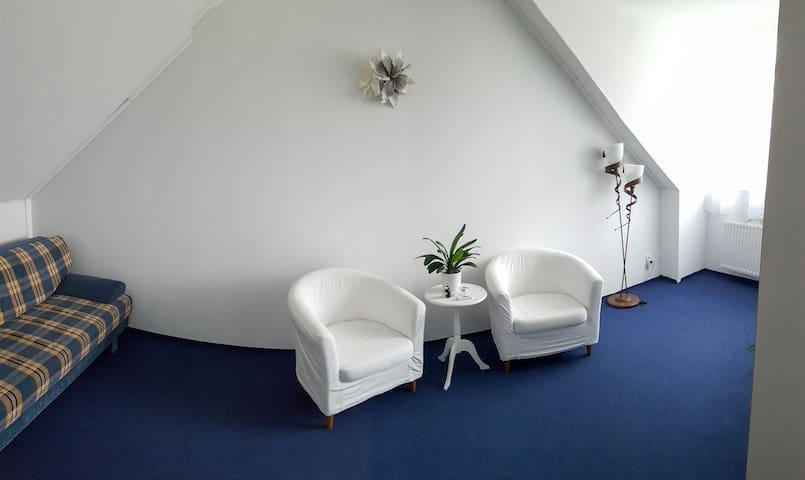 Private room in quiet neighborhood. - Leiden - House