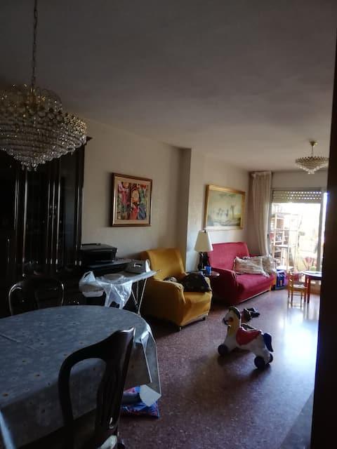 Apartamento en Reus