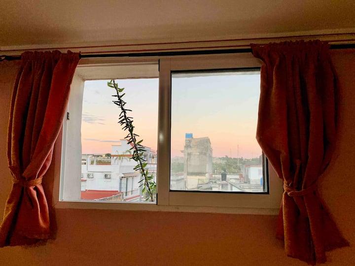 Hostal Habana 101 - Room #H4 Wifi