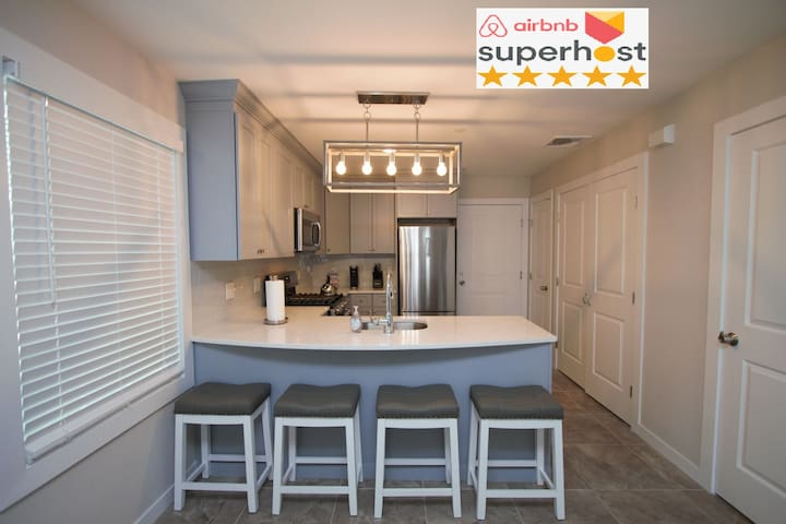 ★GORGEOUS BRAND NEW 5BEDS CLOSE TO METLIFE & NYC!★