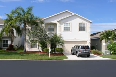 Exclusive 4 bedroom private pool home - Fort Myers - Pensione