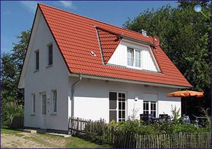 Ferienhaus Triton