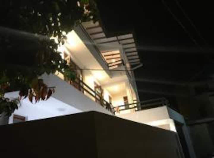 Light palace homestay