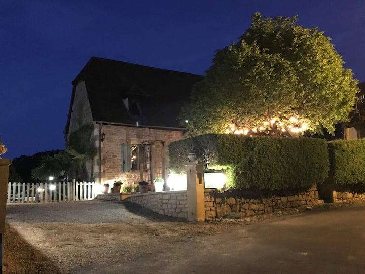 Domaine Lacoste – Jardin D'ete