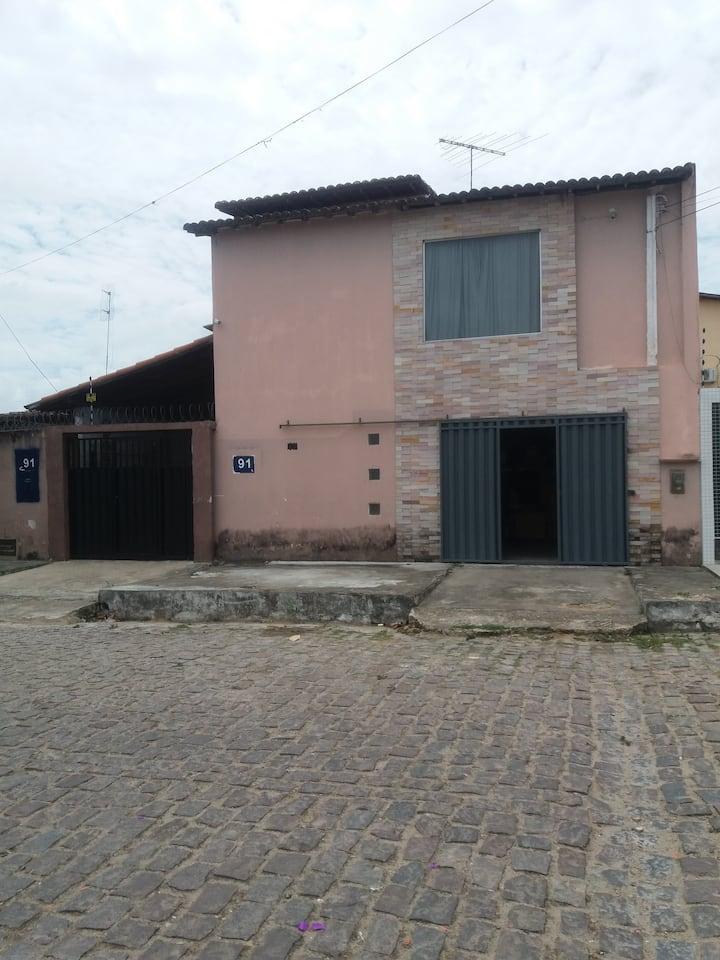 ParNatal/RN Alugo Casa p/MÊS.Comercial, Inteira.