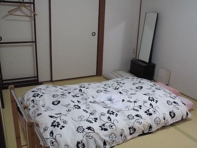 Guest House  Katchete   Room A